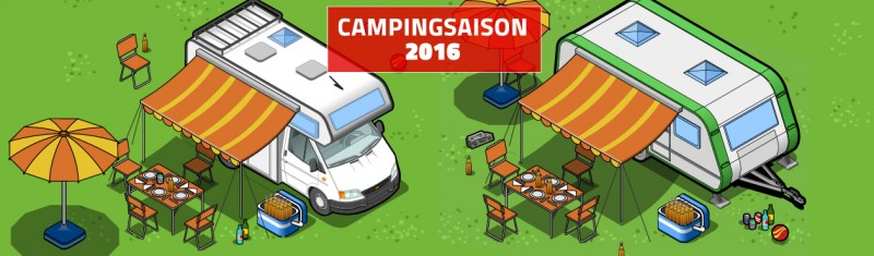 Campingzubeh R Online Shop