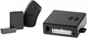 WiPro III Funkalarmanlage Thitronik
