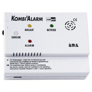 AMS KOMBIALARM COMPACT
