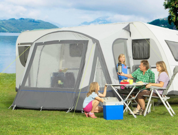 Campistar Reisevorzelt Lago-L