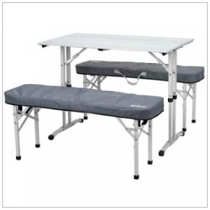 Berger Picknick Tisch