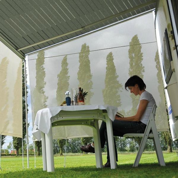 Dometic Sonnenschutz SunProtect Seite