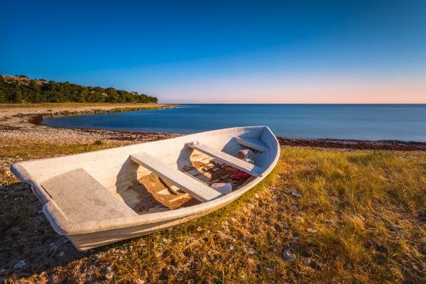 Gotland - Hochburg der Wikinger