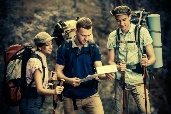 Das richtige Trekking-Outfit um das Erlebnis abzurunden