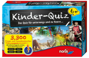 noris Kinderquiz fuer schlaue Kids