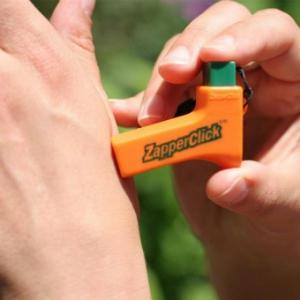Zapper Click gegen Mueckenstiche