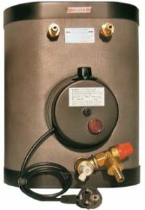 ELGENA-Warmwasserboiler Nautic-Therm S