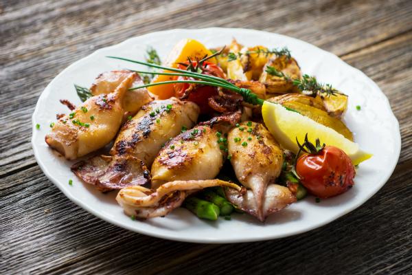 Entdecken Sie die deftige, kroatische Küche