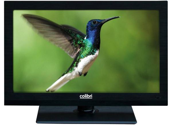 LED Fernsehgeraet Colibri 5222