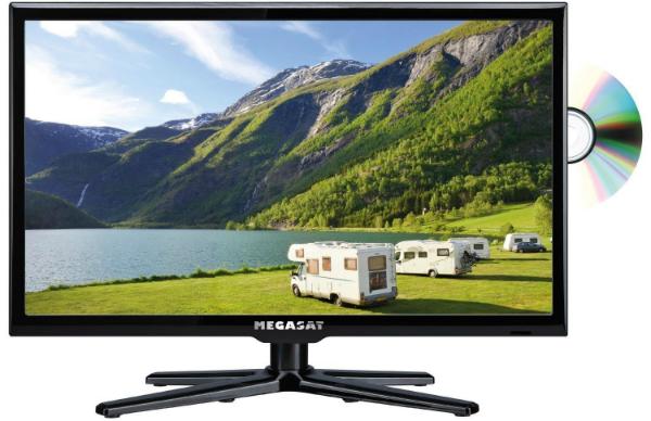 Megasat Flachbildschirm CTV 16 Plus
