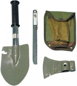 Combi-Camping-Werkzeug