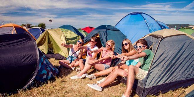 Festival Zelte