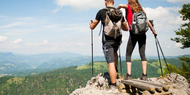 Rucksäcke für Trekking und Wandern
