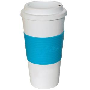 Kaffee- und Trinkbecher