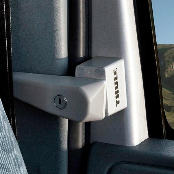 Thule Sicherheitsschloss Cab Lock zur Sicherung von innen
