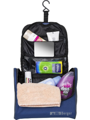 Washbag Travel