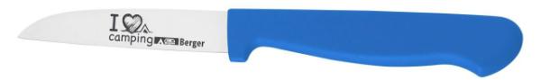 Küchenmesser blau
