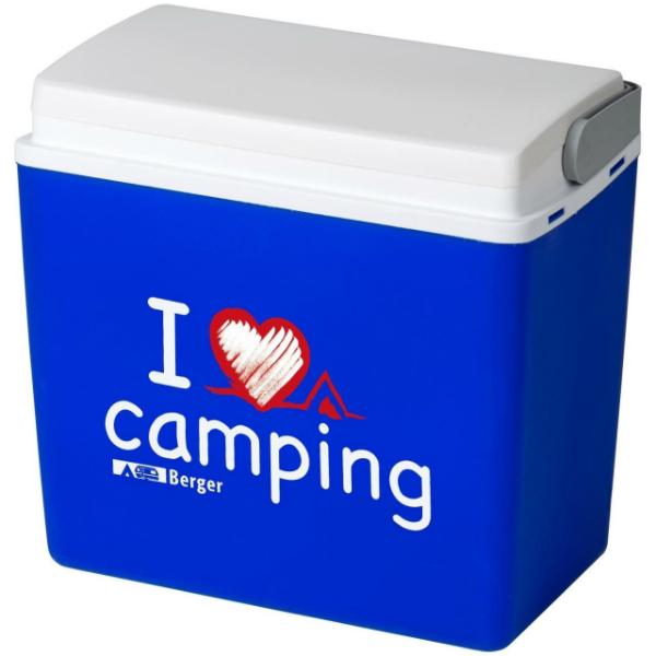 Passivkühlbox I Love Camping