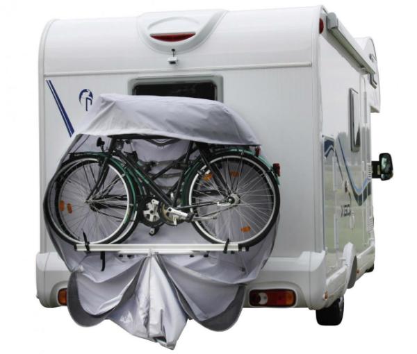 Hindermann Bikehuelle Concept Zwoo 3