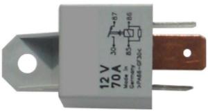 Trennrelais 12 V MT VSG 60