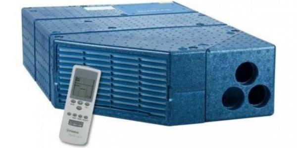 Truma Klimagerät Saphir Vario