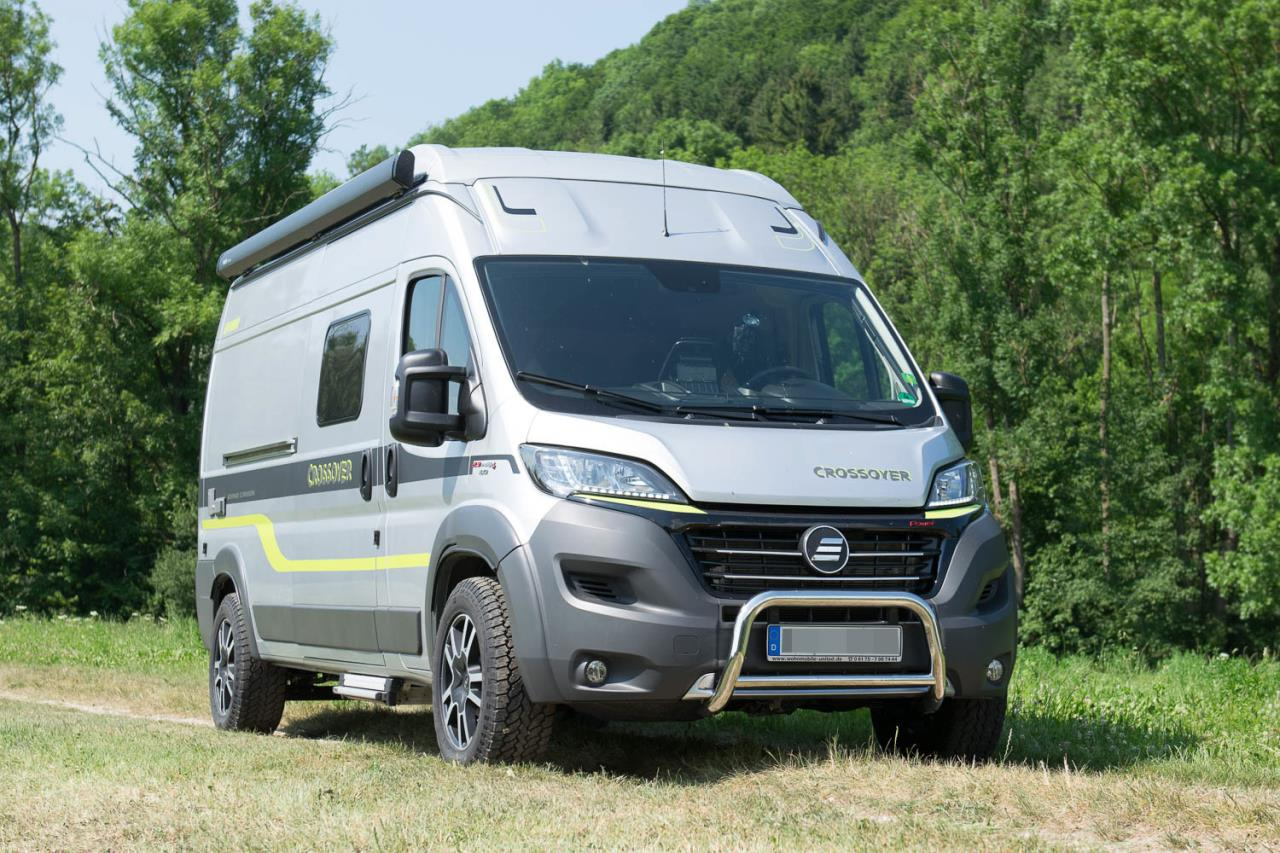 fiat ducato ausbau mit passendem camper zubeh r. Black Bedroom Furniture Sets. Home Design Ideas