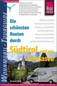 Südtirol Gardasee ReiseKnowHow