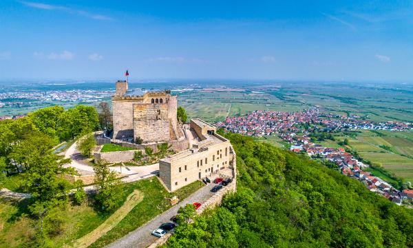 Hambacher Schloss