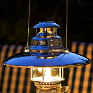 Petromax-Lampenschirm