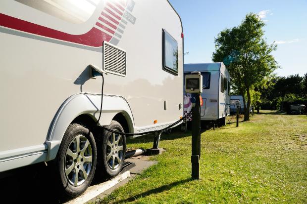 Welche Vorschriften gelten auf dem Campingplatz?