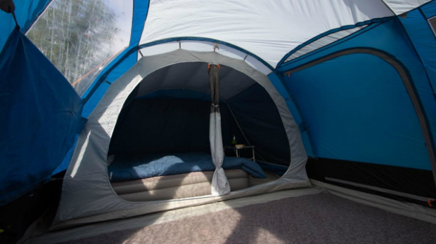 Vango Tunnelzelt Langley 400 XL