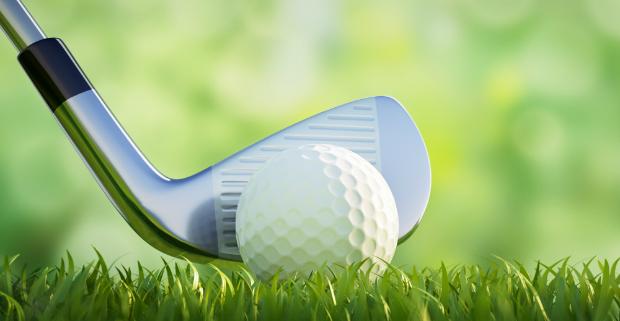 Golf spielen in Biarritz