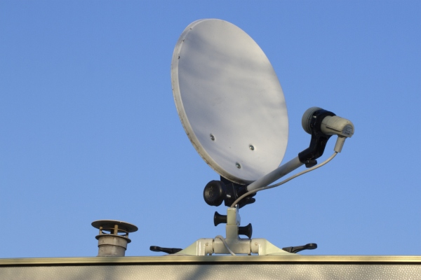 satelittenschuessel