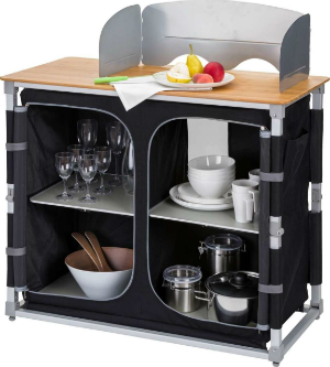 Berger Küchenbox Deluxe