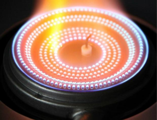 Campingaz 2-Flamm Tischkocher 400 SG