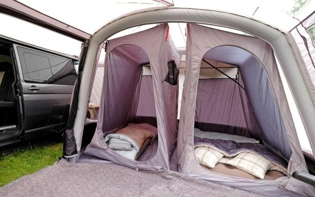 Vango Schlafkabine für Vorzelt Jura und Galli
