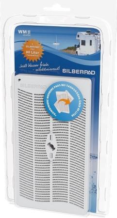 silber-pad-trinkwasserkonservierung