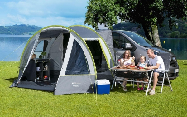 Berger Busvorzelt Touring Easy schweizer-campingtour