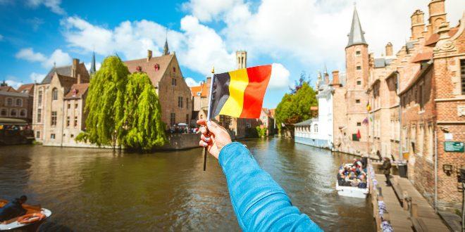 Gent in Flandern