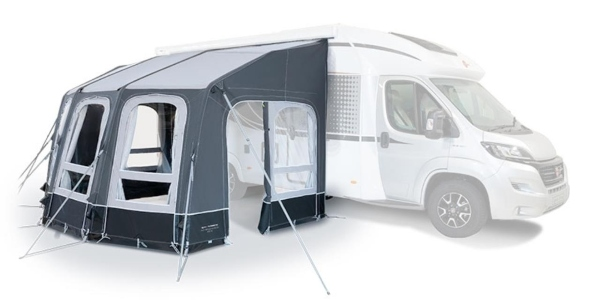 Kampa Dometic Ace Air All-Season 400 L aufblasbares Reisemobilvorzelt 265 cm