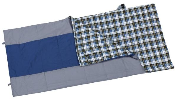 Berger Deckenschlafsack ArizonaXXL xxl-schlafsack