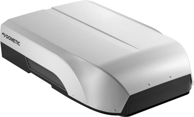 Dometic FreshJet 3000 Dachklimaanlage mit Luftverteilerbox und Fernbedienung