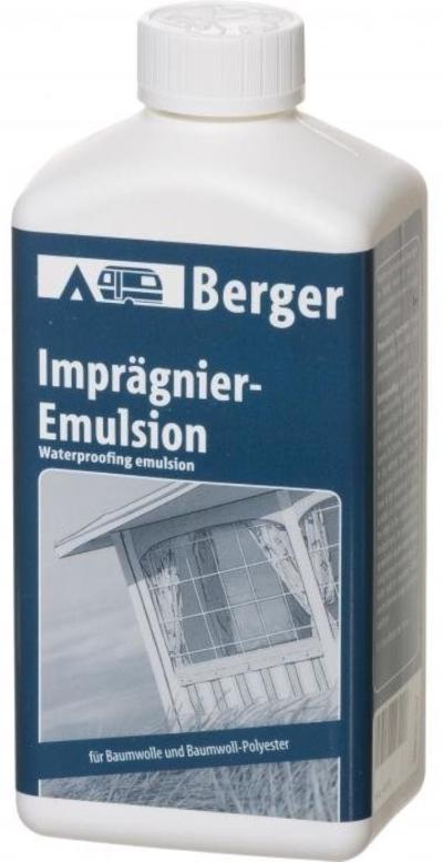 Berger Imprägnier Emulsion 0,5 L