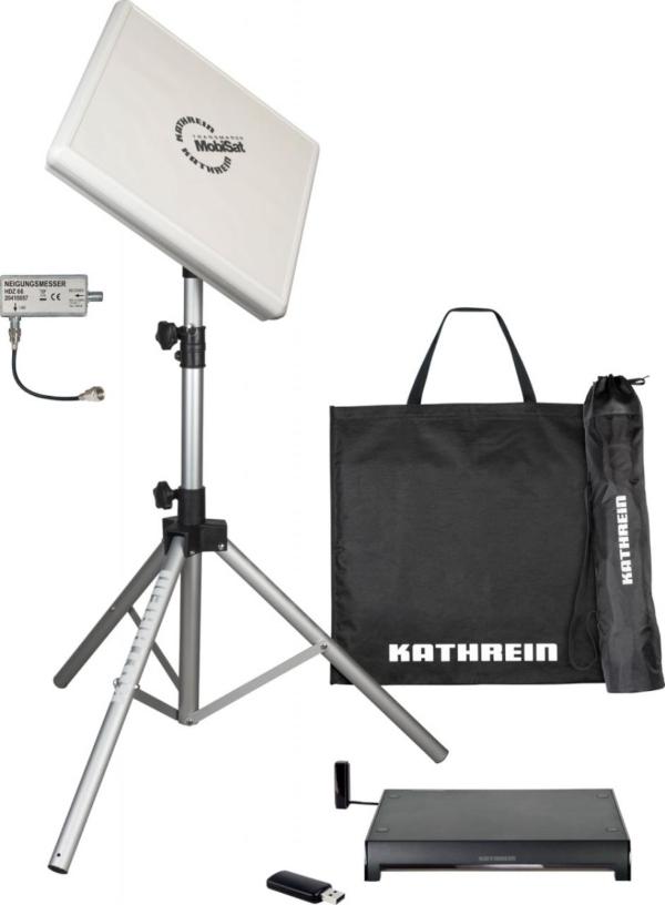 Kathrein Sat-Anlage Set HDS 166 Plus