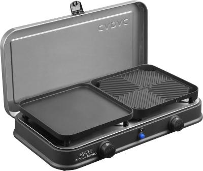 Cadac Kocher Grill 2-Cook Deluxe 50mbar