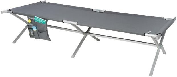 Berger Feldbett Aluminium