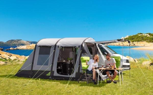 Berger Morena-L Busvorzelt Campingkult