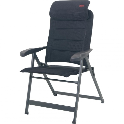 Crespo Sessel Compact 3D Air-Deluxe Campingsessel