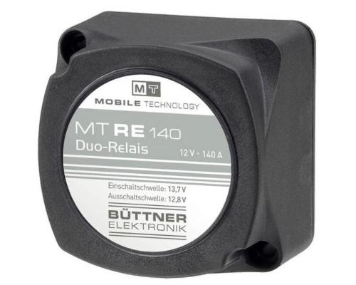 Duo-Trennrelais 12 V MT RE 140