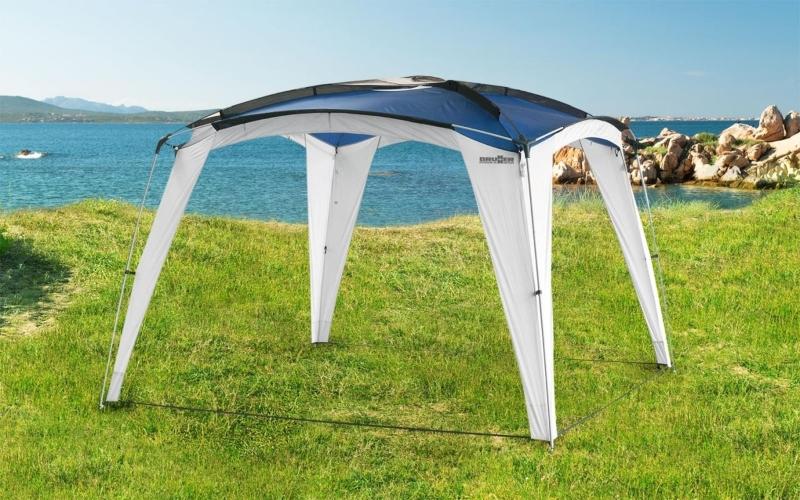 Brunner Medusa Outdoor Pavillon 3 x 3 m